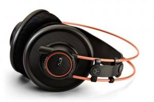 akg k712 open ear
