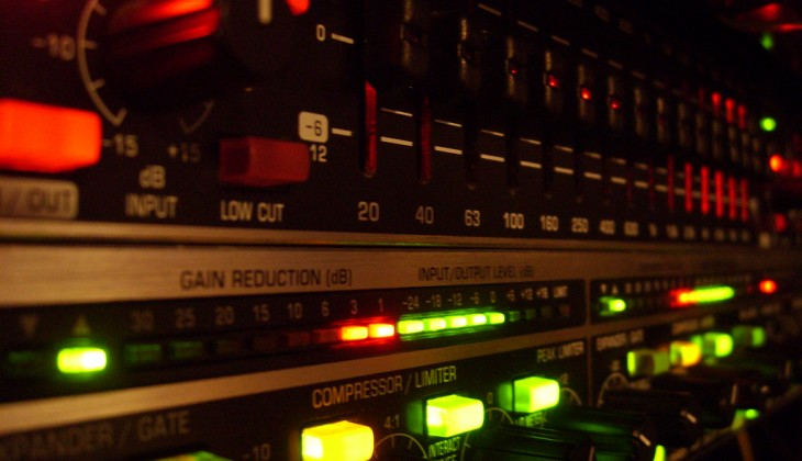 Top 10 Ways to Make Better Mixes With Clever Compression Tricks
