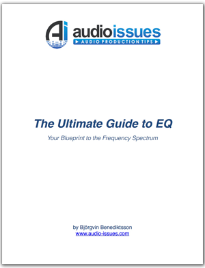 Ultimate Guide to EQ - Your Blueprint to the Frequency Spectrum