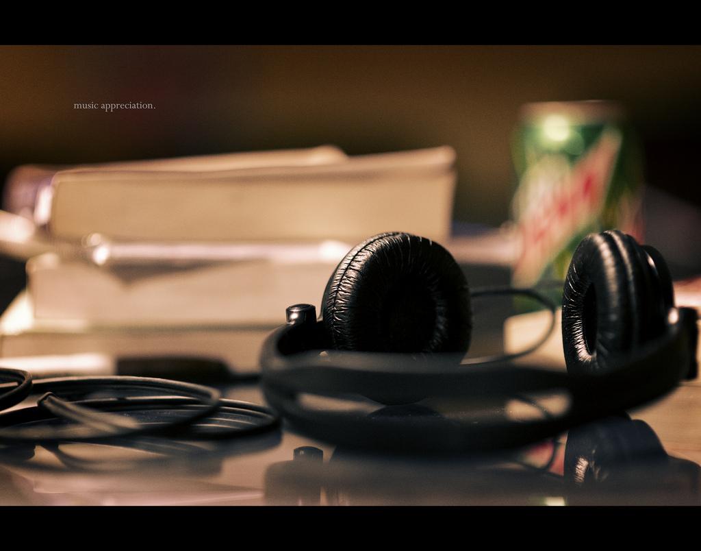 music presets