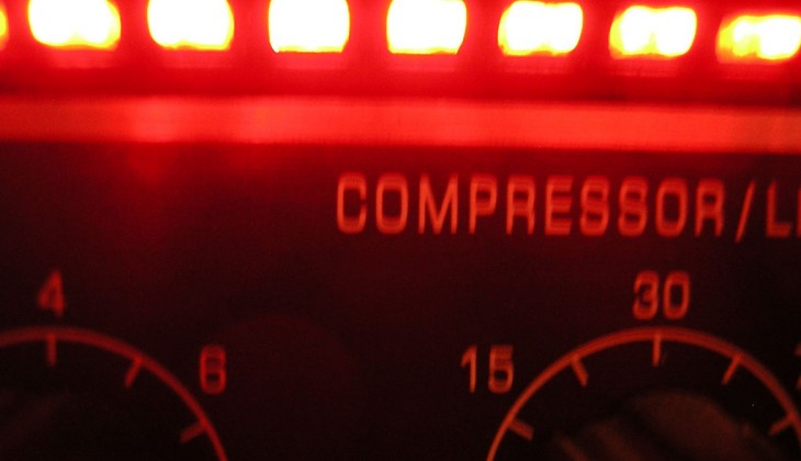 The Hands-OFF Approach to Compression in Your Mix