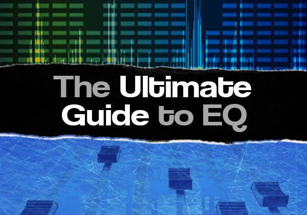 How EQ is in way more places than just your EQ plug-in