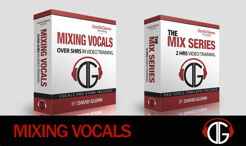 Do You Suffer From Any of These 10 Vocal Mixing Fears? (Plus