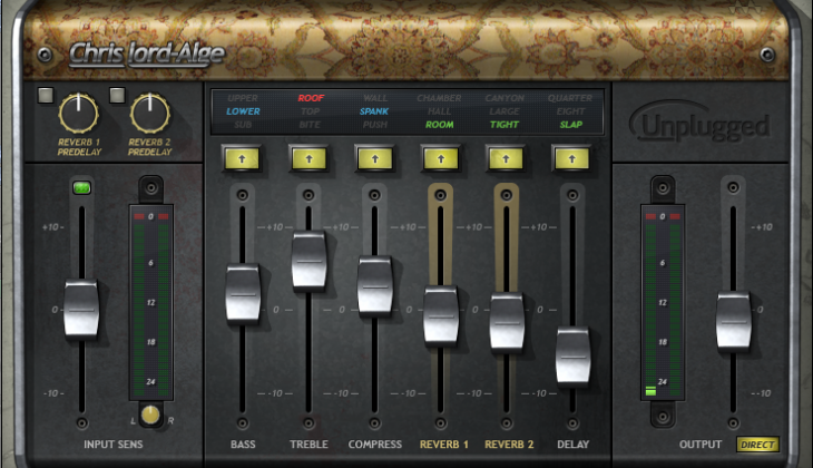 Why the Chris Lord-Alge Plug-in Bundle is Dangerous to Your Mix