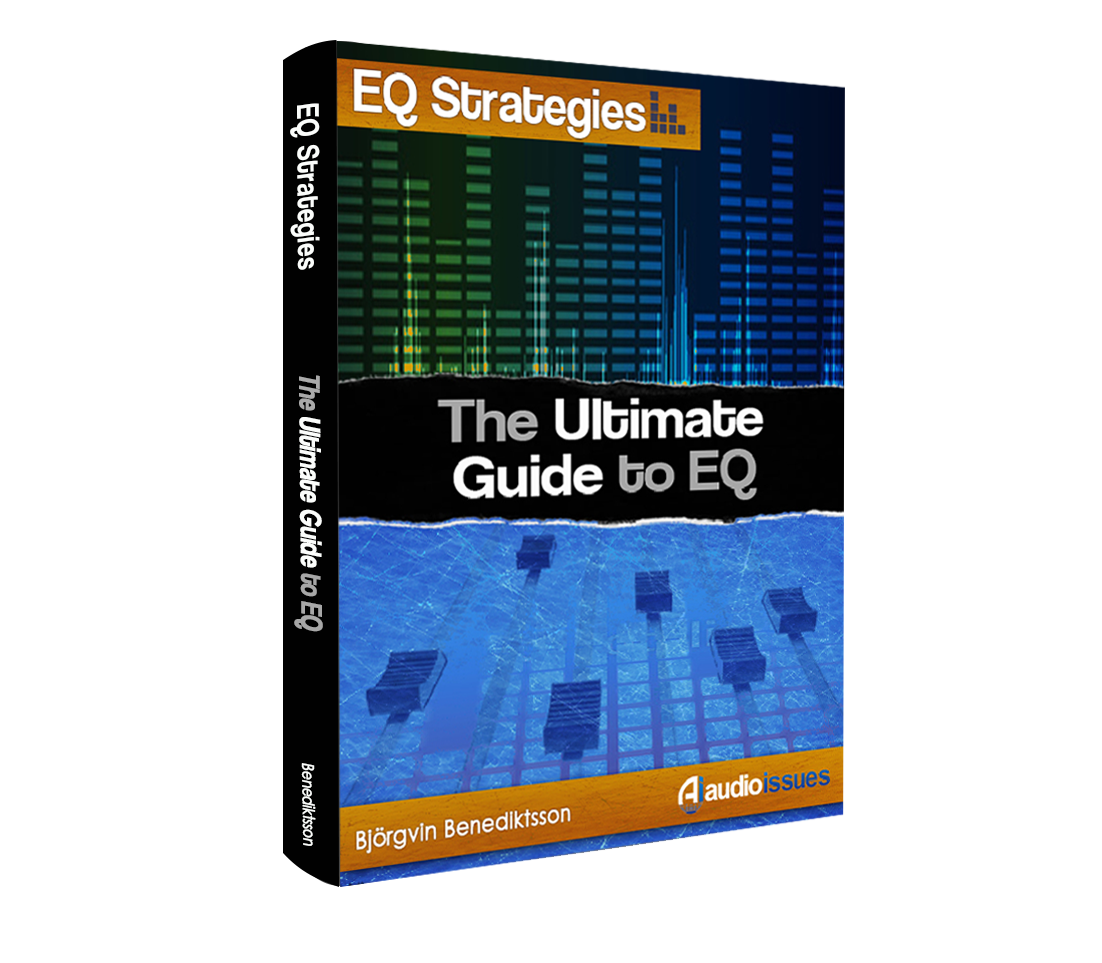 How Do You Fix Muddy Vocal EQ Problems? Start With These 5
