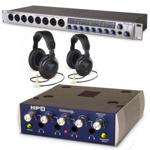 The Essential Audio Interface Guide (or how my interface broke and I