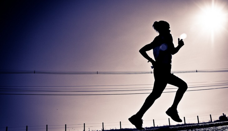 running for productivity