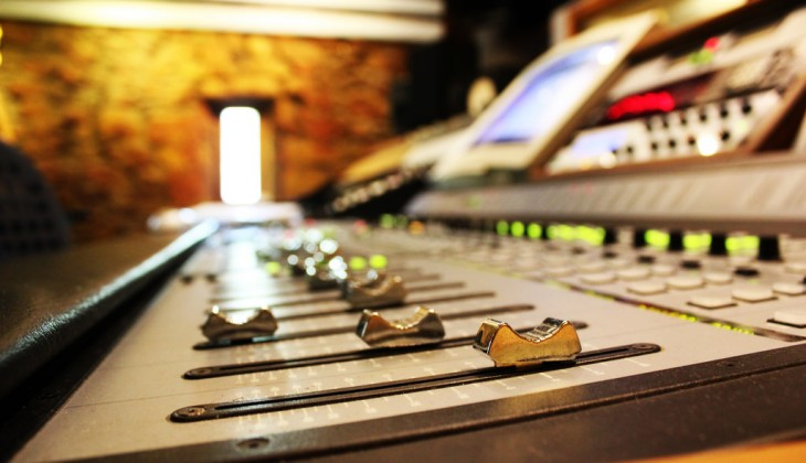 How to Get a Great Sounding Rough Mix In 7 Simple Steps