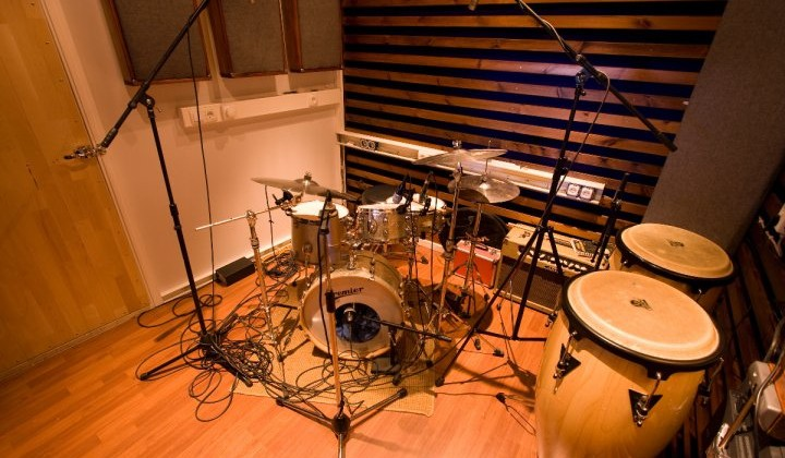 A Powerful Guide To Mixing Killer Drums In 6 Simple Steps