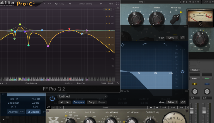 7 alternative EQ tricks