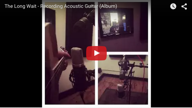 The 3 Key Takeaways to Recording Acoustic Guitar