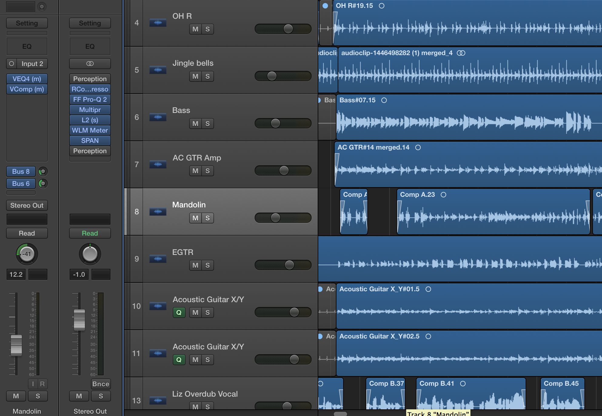 A New Method for Starting Your Mix (Without Using the Mixer)