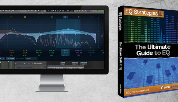 10 Shortcuts to Greater EQ'ing – The One Minute EQ Trick Series