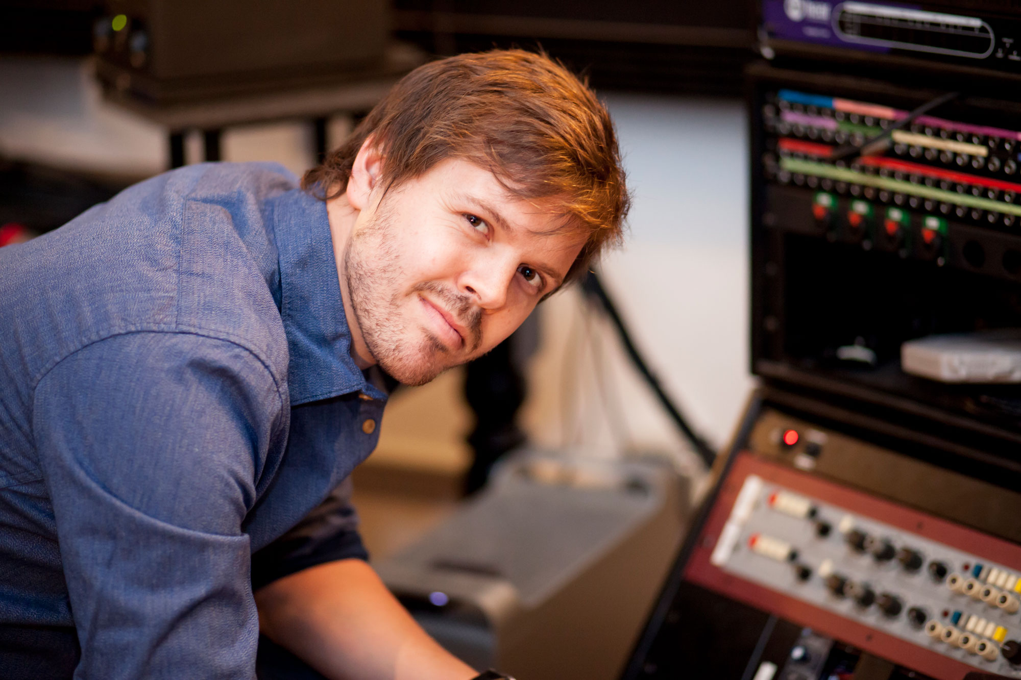Bjorgvin Benediktsson