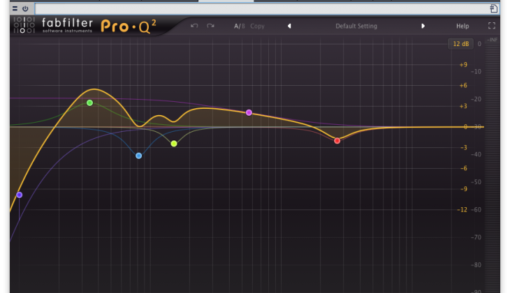 Check Out These SCARY Mastering EQ Curves