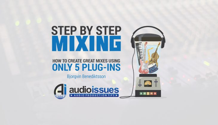 The Myth About the One-Size-Fits-All Mixing Process
