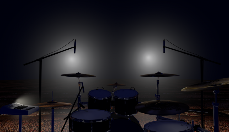 How a Solid Drum Foundation Will Make You a Killer Mix