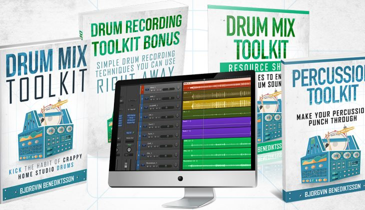 """Is Drum Mix Toolkit Really Right for Me?"""