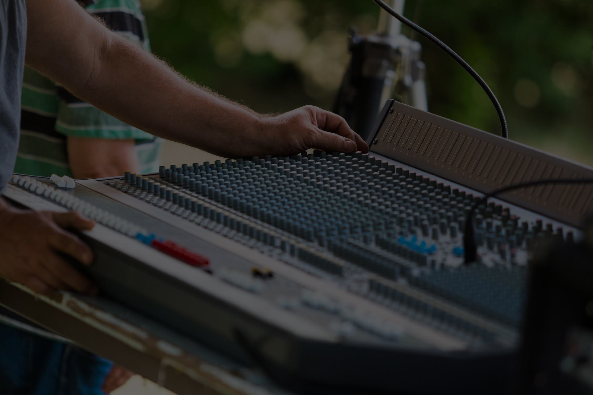 The Ultimate Live Sound Survival Guide : Audio Issues