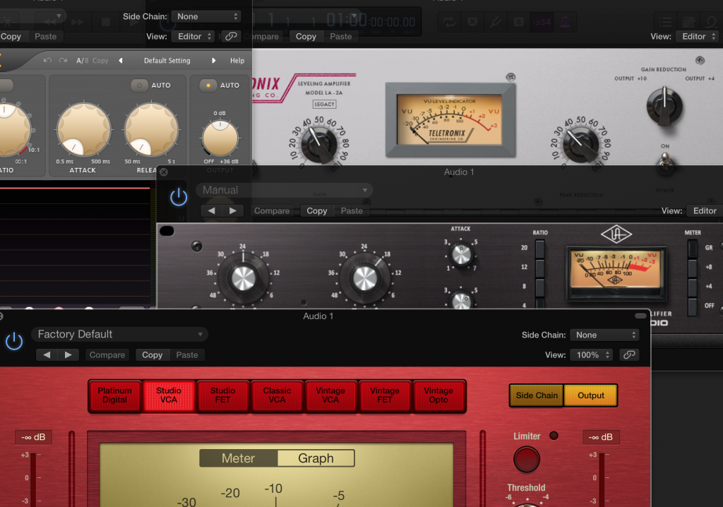 Using Compression Correctly in Your Mixes - Your Complete Guide