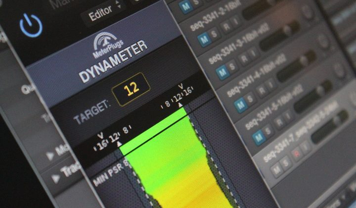 My Invaluable Plug-in for Aggressively Loud But Dynamic Mixes