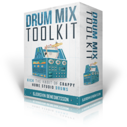 All You Need to Know About Mixing Drums in One Powerful Guide