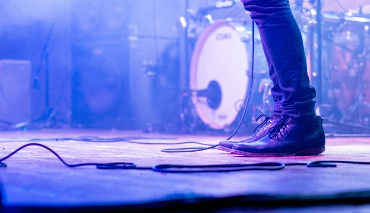 Why You Should Use Saturation on Your Kick Drum