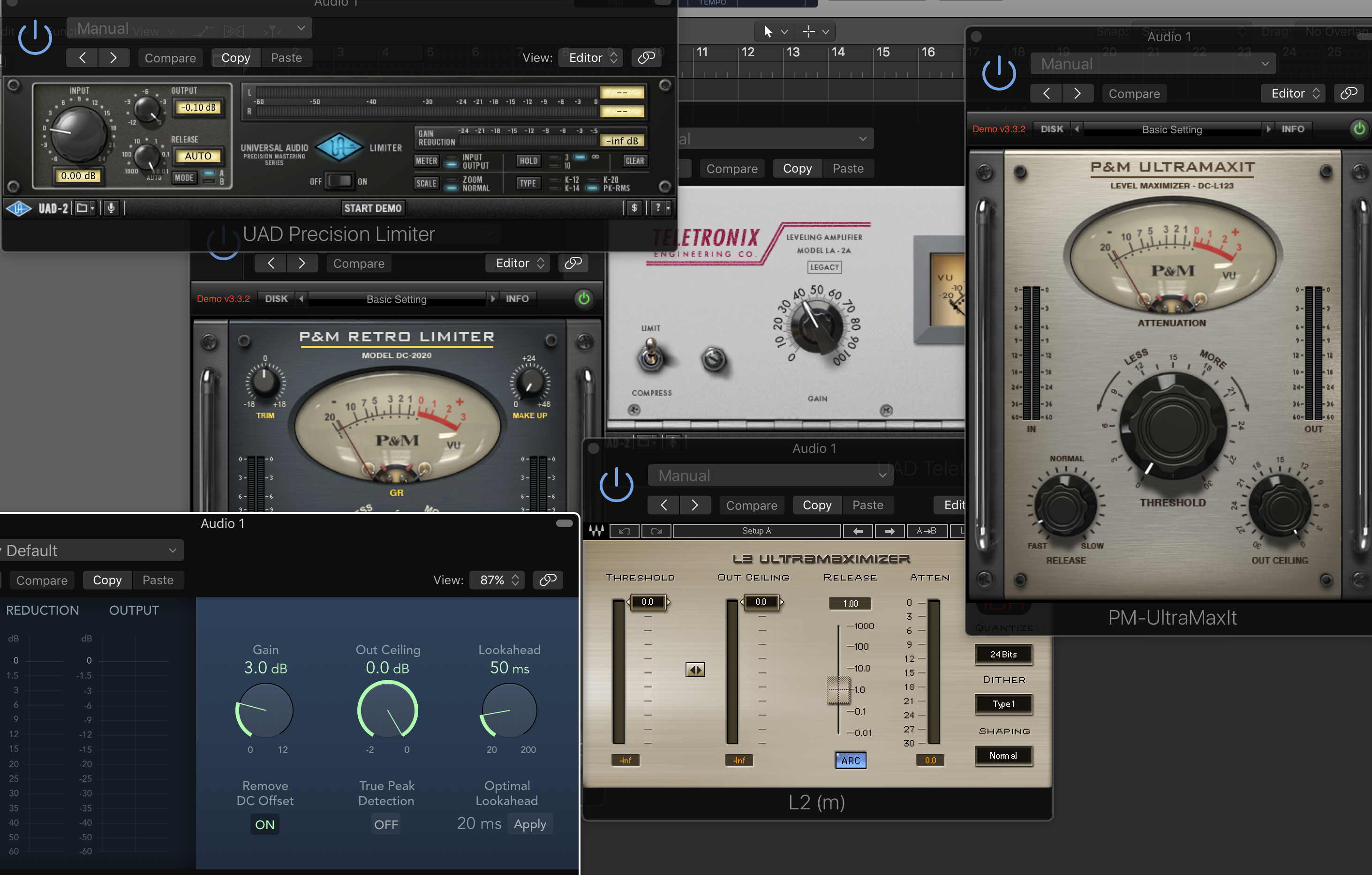 Learn Mastering Tips to Create Balanced and Dynamic Songs - Audio