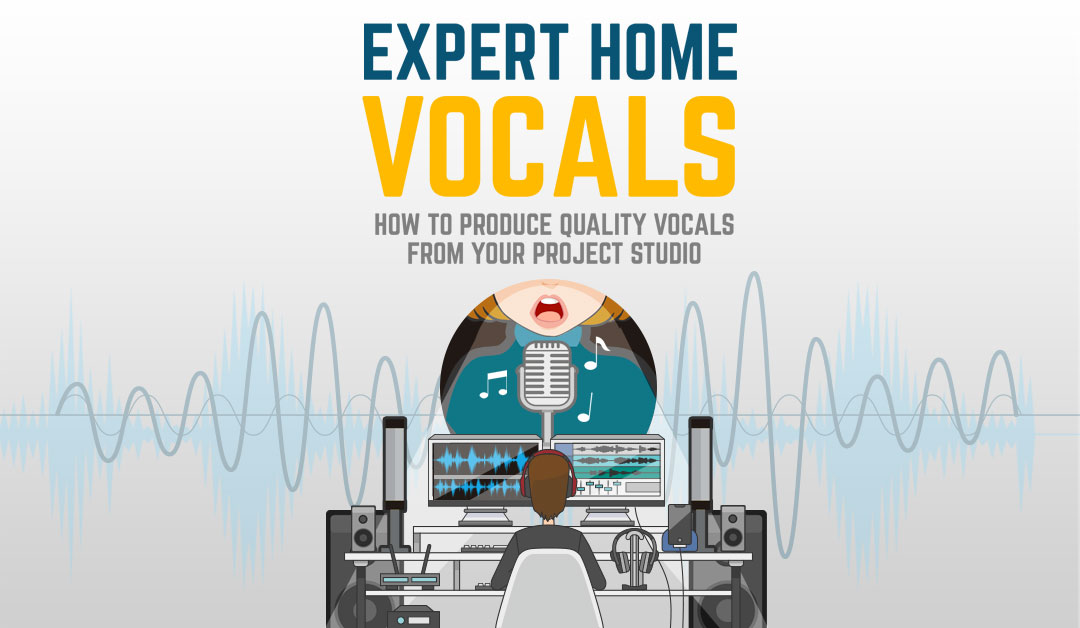 Warning: Here's What Your Vocal Sound May Be Missing - Audio Issues