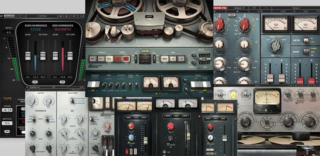 audio-saturation
