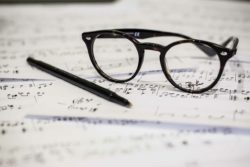 Music theory songwriting
