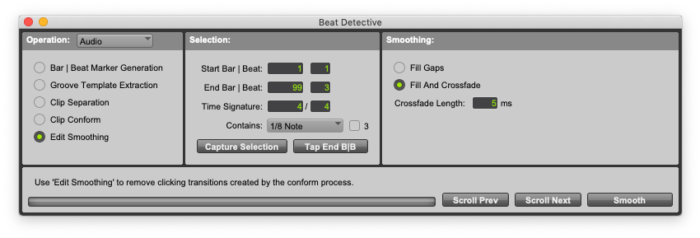 10 tips to create better drum edits - Beat Detective