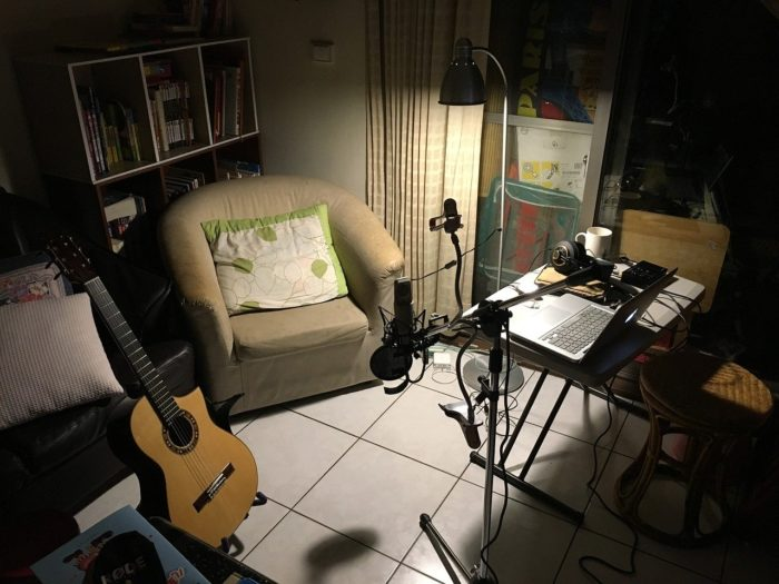 DOs and DON'Ts of home recording