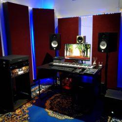 deepak s r recording studio