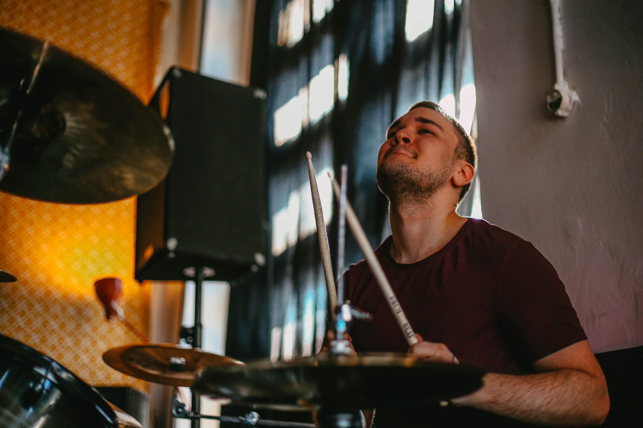 Top Tips for Working With Drummers