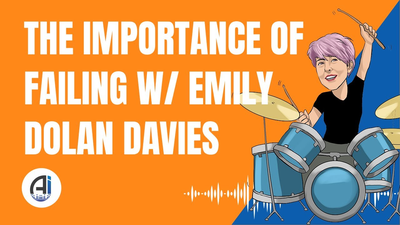 importance of failing w emily dolan davies