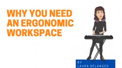 Why You Need an Ergonomic Workspace image