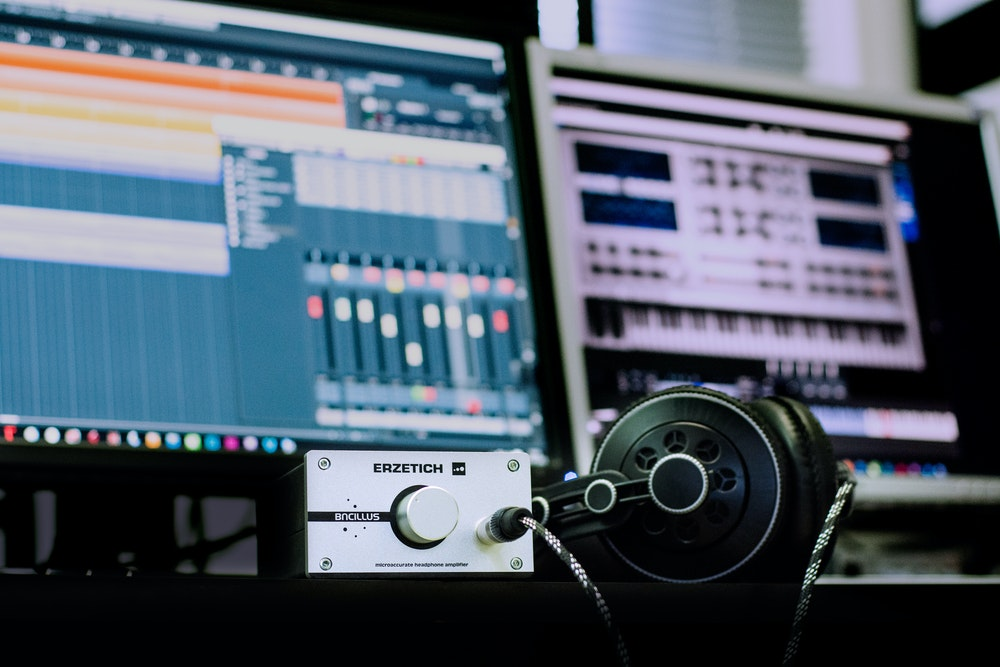 10 Production Hacks for Your Song The Next Time You're In The Studio